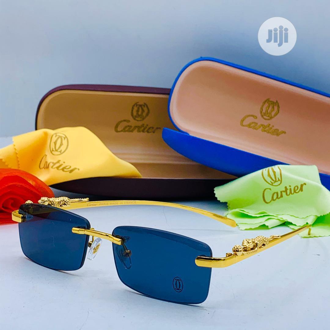 Cartier Glasses | Clothing Accessories for sale in Lagos Island (Eko), Lagos State, Nigeria