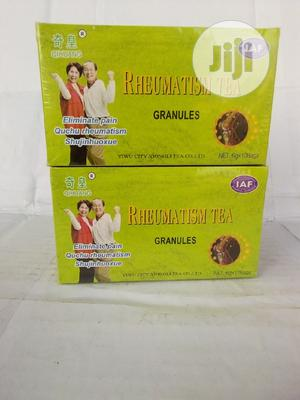 Rheumatism Herbal Tea Is for Adult | Vitamins & Supplements for sale in Lagos State, Gbagada