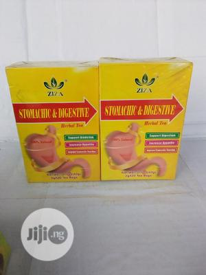 Stomach and Digestive Herbal Tea Is for Adult | Vitamins & Supplements for sale in Lagos State, Gbagada