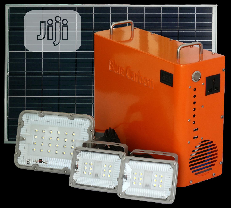Solar Generator 1 Kva