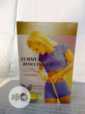 Tummy Fat Reducing Herbal Tea for Female   Vitamins & Supplements for sale in Lagos State, Gbagada