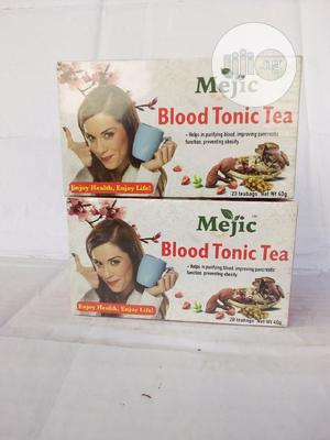 Blood Tonic Herbal Tea for Adult | Vitamins & Supplements for sale in Lagos State, Gbagada