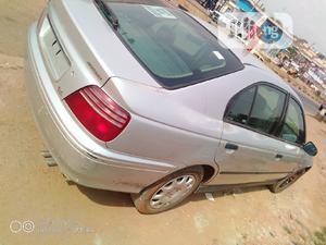 Honda Accord 2003 Silver   Cars for sale in Oyo State, Ibadan