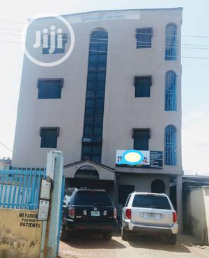 An Hospital for Sale | Commercial Property For Sale for sale in Alimosho, Egbeda