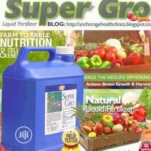 Super Gro Organic Fertilizer | Feeds, Supplements & Seeds for sale in Anambra State, Nnewi