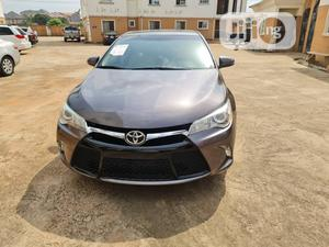 Toyota Camry 2015 Black   Cars for sale in Edo State, Benin City