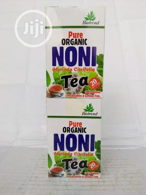 Noni Herbal Tea Is Good for Adult | Vitamins & Supplements for sale in Lagos State, Gbagada