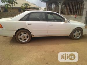 Toyota Avalon 2004 XL White | Cars for sale in Edo State, Ikpoba-Okha