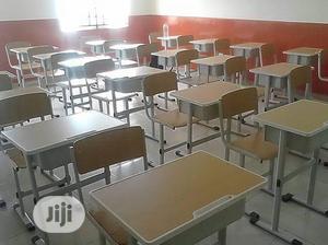 School Chair | Children's Furniture for sale in Abuja (FCT) State, Gwarinpa