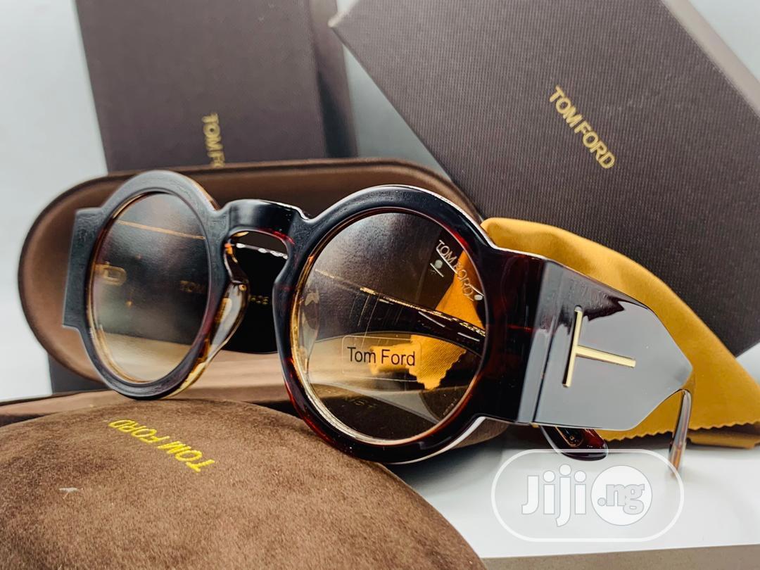 High Quality Tom Ford Sunglasses