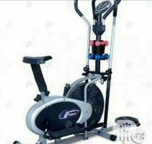 Orbitrac Bike | Sports Equipment for sale in Lagos State, Surulere
