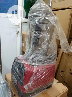 2.5L High Speed Industrial Blender | Restaurant & Catering Equipment for sale in Lagos State, Ikeja