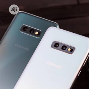 Samsung Galaxy S10e 128 GB   Mobile Phones for sale in Lagos State, Ikeja