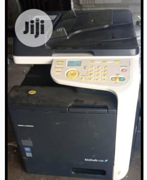 Konica Minolta Bizhub C25 A4 DI (Pay on Delivery)   Printers & Scanners for sale in Lagos State, Surulere