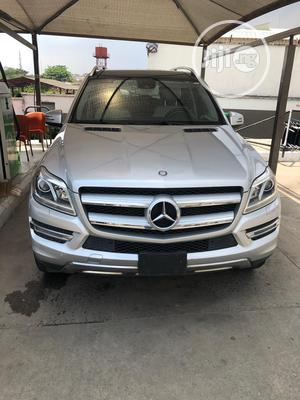 Mercedes-Benz GL Class 2015 Silver | Cars for sale in Lagos State, Ikeja