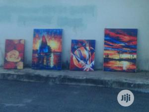 Printed Canvas | Arts & Crafts for sale in Lagos State, Oshodi