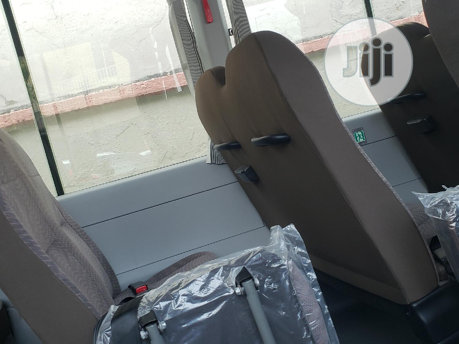 Toyota Coaster Bus Brand New | Buses & Microbuses for sale in Surulere, Lagos State, Nigeria