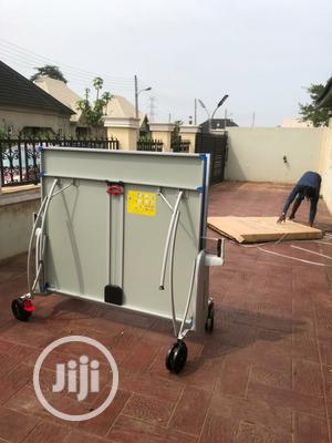 American Fitness Outdoor Table Tennis  | Sports Equipment for sale in Abuja (FCT) State, Utako