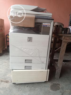SHARP MX-2600N Direct Image Colour | Printers & Scanners for sale in Lagos State, Surulere