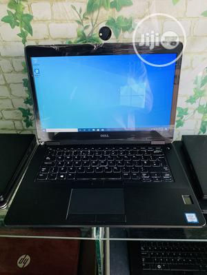 Laptop Dell Latitude 14 E5470 4GB Intel Core I5 HDD 500GB   Laptops & Computers for sale in Abuja (FCT) State, Wuse