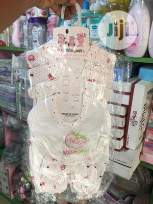 9 Pieces Cloth Set | Children's Clothing for sale in Lagos State, Surulere