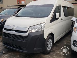 Toyota Hiace Bus Brand New | Buses & Microbuses for sale in Lagos State, Surulere