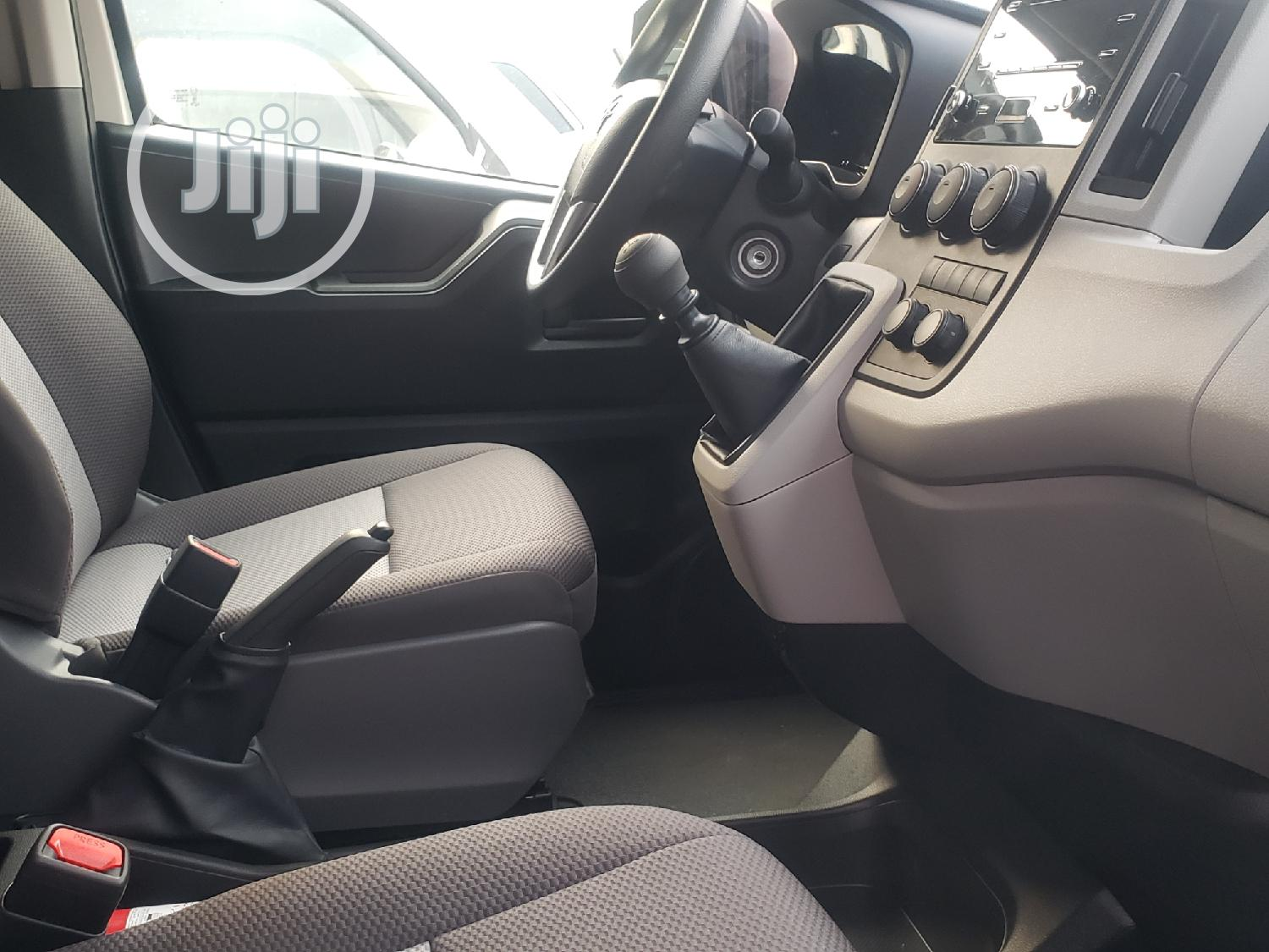 Toyota Hiace Bus Brand New   Buses & Microbuses for sale in Surulere, Lagos State, Nigeria
