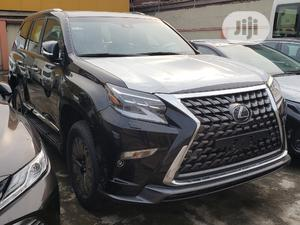 New Lexus GX 2020 Black | Cars for sale in Lagos State, Surulere