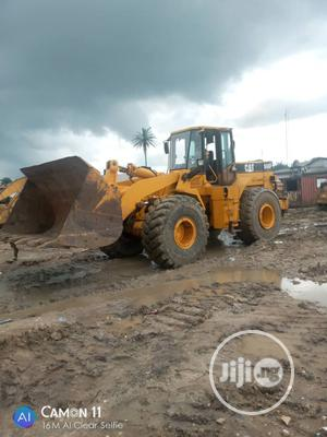 Very Clean Payloader for Sale in Port Harcourt | Heavy Equipment for sale in Rivers State, Port-Harcourt
