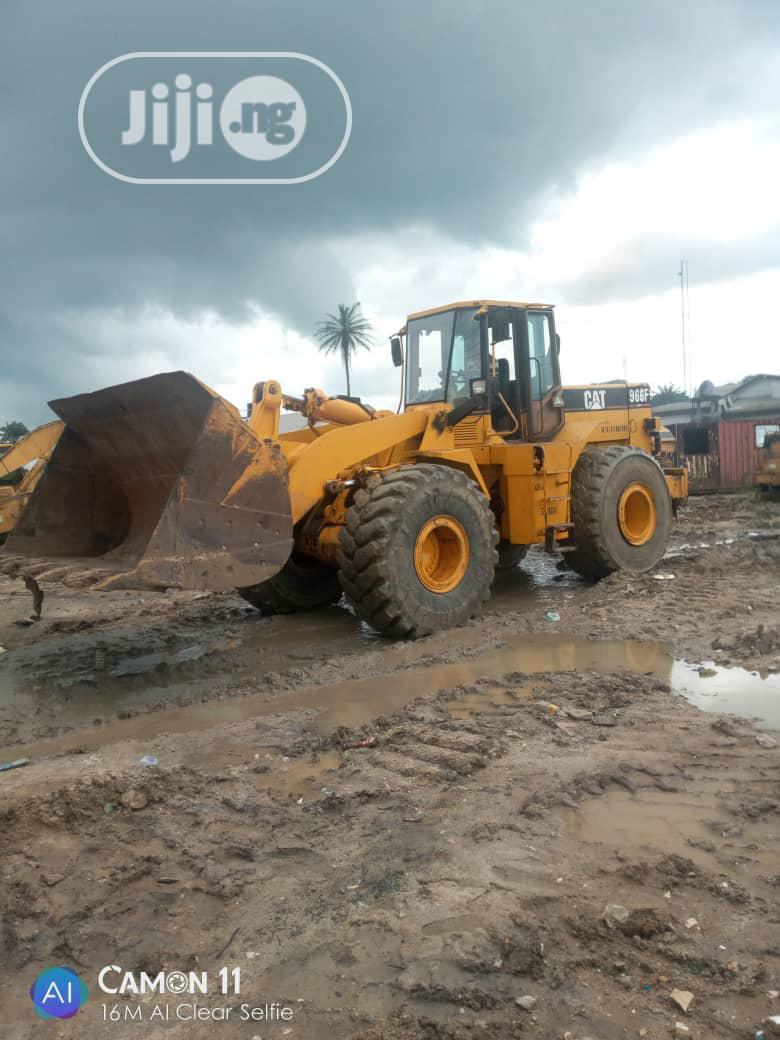 Archive: Very Clean Payloader for Sale in Port Harcourt