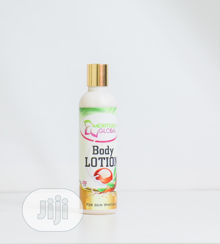 Body Lotion (Skin Whitening) | Skin Care for sale in Ikeja, Lagos State, Nigeria