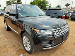 Land Rover Range Rover Vogue 2013 Green   Cars for sale in Lagos State, Ikotun/Igando