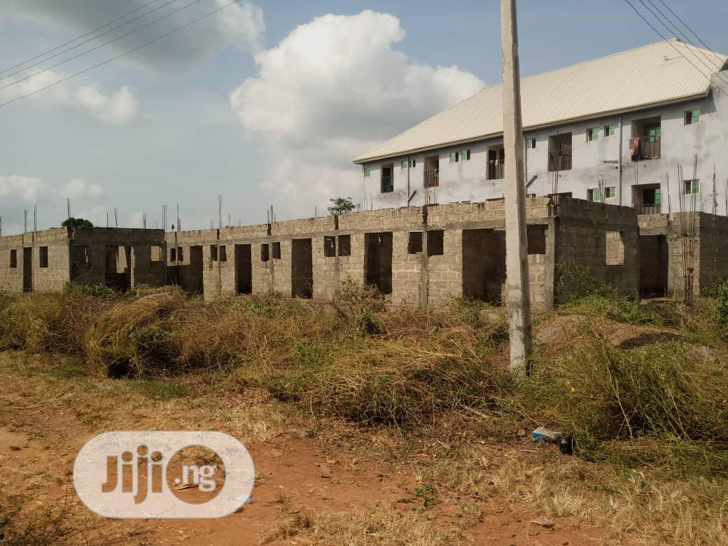 Uncompleted Hostel for Sale | Land & Plots For Sale for sale in Auchi, Edo State, Nigeria