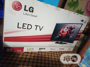 LG LED 32 Inch   TV & DVD Equipment for sale in Ogun State, Ado-Odo/Ota