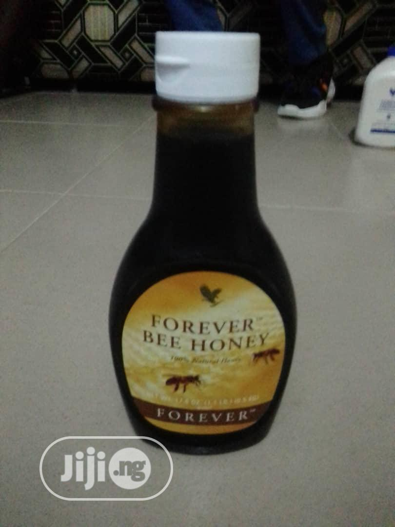 Archive: Forever Bee Honey