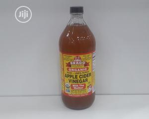 Apple Cider Vinegar 946ml * 120 Bottles | Vitamins & Supplements for sale in Abuja (FCT) State, Jabi