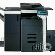 DI Bizhub Minolta Machines Specialist | Computer & IT Services for sale in Lagos State, Lekki