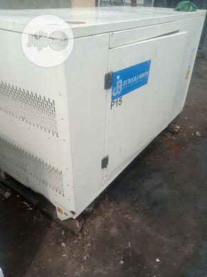 15kva Jubaili Bro's Perkins Generator | Electrical Equipment for sale in Lagos State, Ikeja