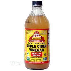 Apple Cider Vinegar. | Meals & Drinks for sale in Rivers State, Port-Harcourt