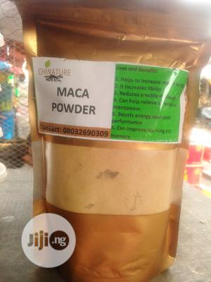 MACA POWDER - 250g | Feeds, Supplements & Seeds for sale in Rivers State, Port-Harcourt