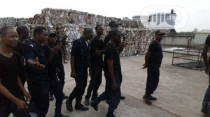 Experienced Security Guard wanted | Security Jobs for sale in Ogun State, Ewekoro