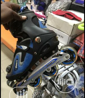 Skating Shoe   Sports Equipment for sale in Lagos State, Surulere