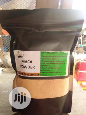 Maca Powder - 500g | Feeds, Supplements & Seeds for sale in Rivers State, Port-Harcourt