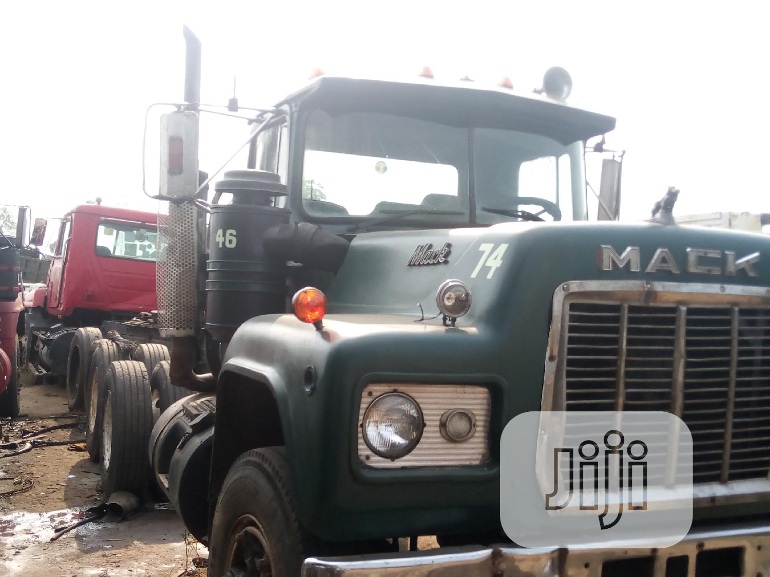 Tractor Head Mack | Heavy Equipment for sale in Aba South, Abia State, Nigeria