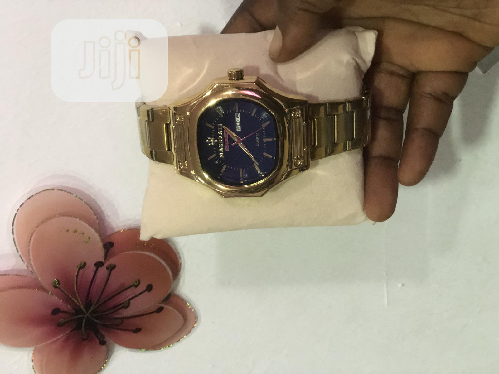 Ombre Casio Wristwatch | Watches for sale in Kosofe, Lagos State, Nigeria