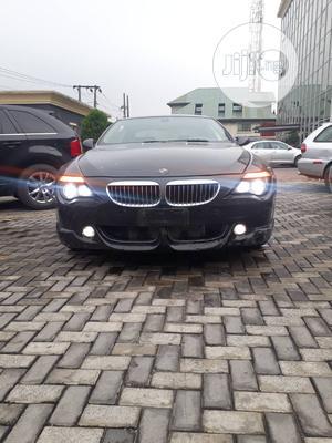 BMW 6 Series 2010 Black | Cars for sale in Lagos State, Amuwo-Odofin