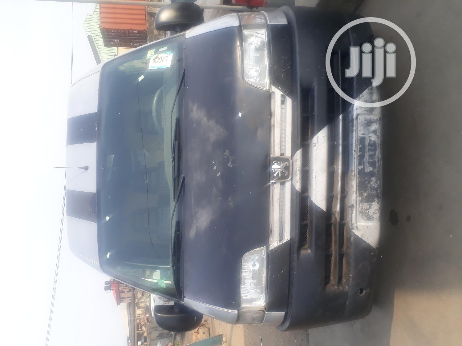 Peugeot BOXER Bus | Buses & Microbuses for sale in Isolo, Lagos State, Nigeria