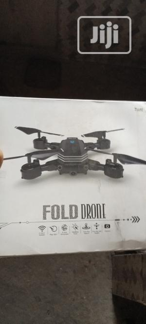4k Foldable Drone For Sale   Photo & Video Cameras for sale in Edo State, Benin City