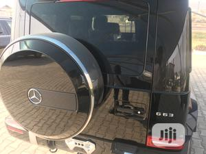 New Mercedes-Benz G-Class 2020 Base G 550 AWD Black | Cars for sale in Lagos State, Lekki