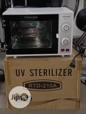 Uv Sterilizer/ Towel Warmer | Salon Equipment for sale in Lagos State, Lagos Island (Eko)